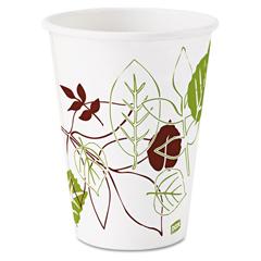 DXE2342WSPK - Dixie® Pathways® Paper Hot Cups