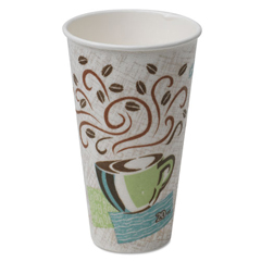 DXE5360CD - Dixie® PerfecTouch® Paper Hot Cups