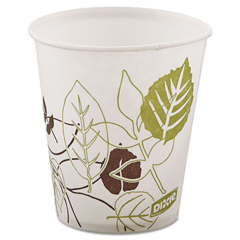DXE58PATHPK - Dixie® Pathways® Wax Treated Paper Cold Cups