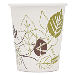 DXE58WSPK - Dixie® Pathways® Wax Treated Paper Cold Cups