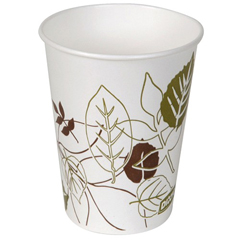DXE9PPATHPK - Dixie® Pathways® Polycoated Paper Cold Cups