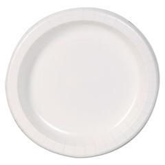 DXEDBP09W - Dixie Basic™ Paper Plates