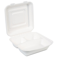 DXEES9CSCOMP - Dixie EcoSmart™ Molded Fiber Food Containers