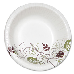 DXESX20PATHPK - Dixie® Ultra® Pathways® with Soak Proof Shield® Heavyweight Paper Bowls