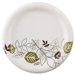 DXEUX7WSPK - Dixie® Pathways® Mediumweight Paper Plates