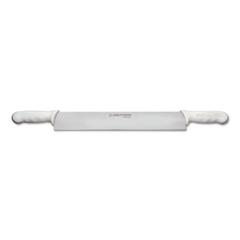 DXX09223 - Dexter® Sani-Safe® Double Handle Cheese Knife