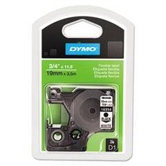 DYM16954 - DYMO® D1 Flexible Nylon Label Cartridge
