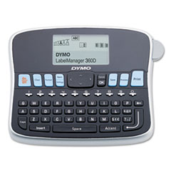 DYM1754488 - DYMO® LabelManager® 360D