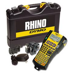 DYM1756589 - DYMO® Rhino 5200 Industrial Label Maker Kit