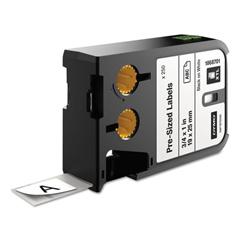 DYM1868701 - DYMO® XTL™ Pre-Sized Labels