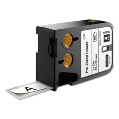 DYM1868702 - DYMO® XTL™ Pre-Sized Labels