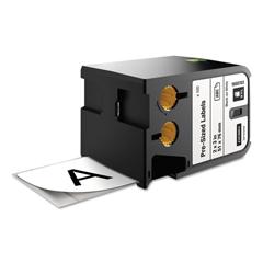 DYM1868703 - DYMO® XTL™ Pre-Sized Labels