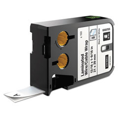DYM1868705 - DYMO® XTL™ Pre-Sized Labels