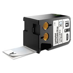 DYM1868708 - DYMO® XTL™ Pre-Sized Labels