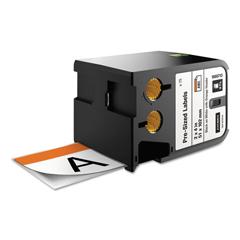 DYM1868713 - DYMO® XTL™ Pre-Sized Labels