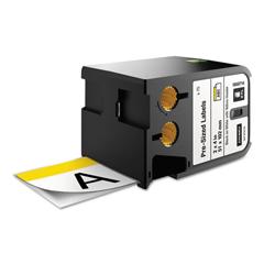 DYM1868714 - DYMO® XTL™ Pre-Sized Labels