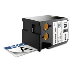 DYM1868715 - DYMO® XTL™ Pre-Sized Labels