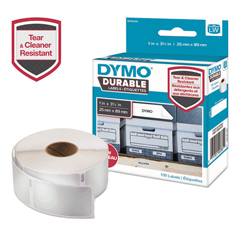 DYM1976200 - DYMO® LW Durable Labels