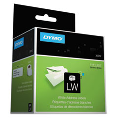 DYM30252 - DYMO® Labels for LabelWriter® Label Printers