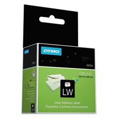 DYM30254 - DYMO® Labels for LabelWriter® Label Printers