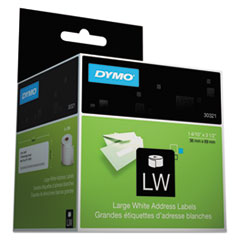 DYM30321 - DYMO® Labels for LabelWriter® Label Printers