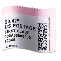 DYM30915 - DYMO® Postage Labels for LabelWriter® Label Printers
