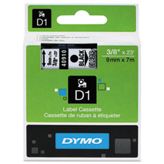DYM40910 - DYMO® D1 Polyester High-Performance Label Cassettes