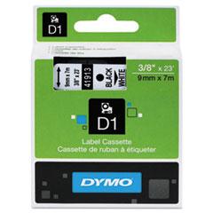DYM41913 - DYMO® D1 Polyester High-Performance Label Cassettes