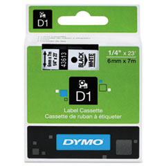 DYM43613 - DYMO® D1 Polyester High-Performance Label Cassettes