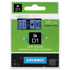 DYM45016 - DYMO® D1 Polyester High-Performance Label Cassettes