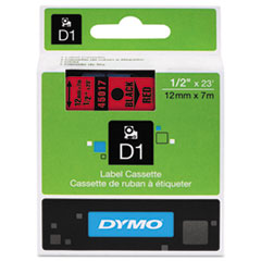 DYM45017 - DYMO® D1 Polyester High-Performance Label Cassettes