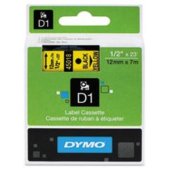 DYM45018 - DYMO® D1 Polyester High-Performance Label Cassettes