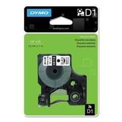 DYM45113 - DYMO® D1 Polyester High-Performance Labels