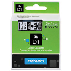 DYM45800 - DYMO® D1 Polyester High-Performance Label Cassettes