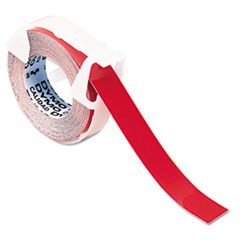 DYM520102 - DYMO® Self-Adhesive Labeling Tape for Embossers