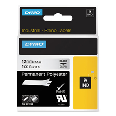 DYM622289 - DYMO® Rhino Industrial Label Cartridges
