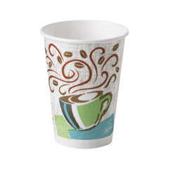 DXE5338CDPK - Dixie® PerfecTouch™ Hot Cups