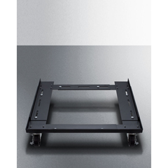 SMADolly24 - Summit Appliance - Accucold Medical® Dolly for Units Sized Between 20 and 24 Wide