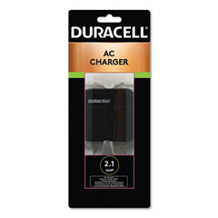 ECAPRO158 - Duracell® Wall Charger