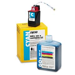 ECD21998700 - Kodak 21998700, 21998800, 21998900, 21999000 Ink & Cartridge Kit