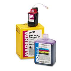 ECD21998800 - Kodak 21998700, 21998800, 21998900, 21999000 Ink & Cartridge Kit