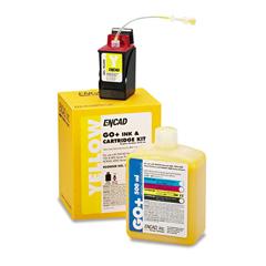 ECD21998900 - Kodak 21998700, 21998800, 21998900, 21999000 Ink & Cartridge Kit
