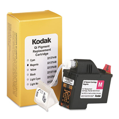ECD22137500 - Kodak 22137400-22138500 Ink Car