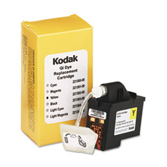 ECD22138200 - Kodak 22138200 Quantum Ink, Yellow