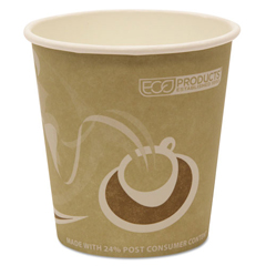 ECOEPBRHC10EW - Eco-Products® Evolution World™ 24% PCF Hot Drink Cups