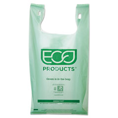 ECOEPCBLS - Eco-Products Plastic Grocery Bags