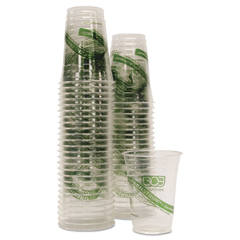 ECOEPCC16GSPK - Eco-Products® GreenStripe™ Renewable Resource Compostable Cold Drink Cups