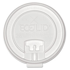 ECOEPHCLDTRCT - Eco-Products Plastic Hot Cup Lids