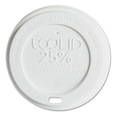ECOEPHL16WR - Eco-Products® EcoLid®
