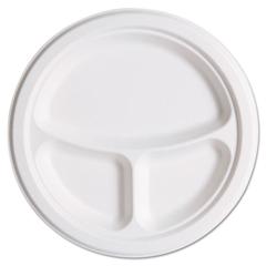 ECOEPP007 - Eco-Products® Sugarcane Dinnerware
